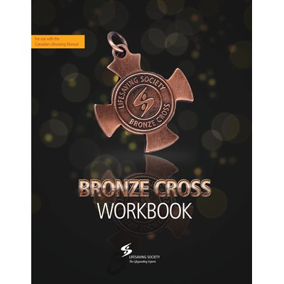 Bronze Cross Workbook