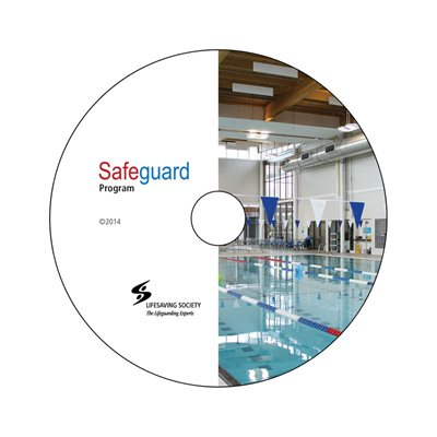 Safeguard Program CD