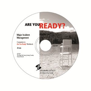 Are You Ready? DVD & 5 Workbooks