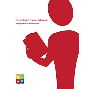 Canadian Officials Manual-English