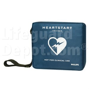 AED, Philips, Heartstart FRx Training System, Eng