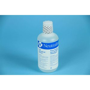 Neutralize Chemical Burn Solution