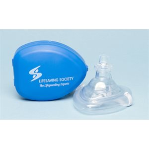 lifesaving society how to become a lifeguard