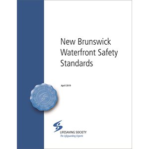 New Brunswick Waterfront Safety Standards