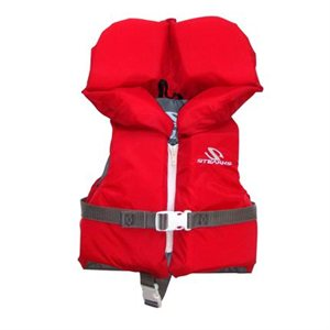 Infant Heads Up Lifejacket