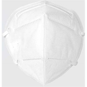 Non- Medical KN95 Protective Mask (Box of 10)