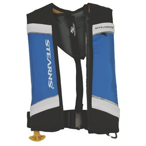 Stearns Adult Manual 33G Inflatable Vest