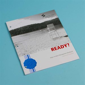 Are You Ready?  Workbook